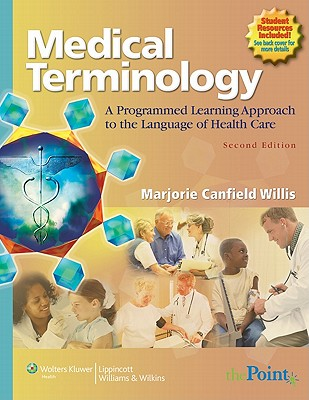Medical Terminology By Willis, Marjorie Canfield