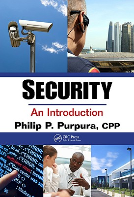 Security By Purpura, Philip P.